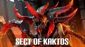 Sect of Kaktos (Nyx Assassin Set)