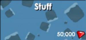 Stuff - Weather Machine