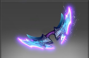 Blade of the Survivor (Anti Mage Mythical)
