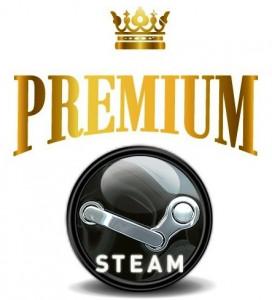 Premium Random Steam Global 1 Key