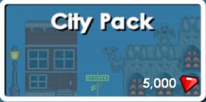 City Pack (Paket Murah)