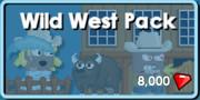 Wild West Pack(paket murah!)