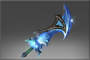 Genuine Winterblight (Immortal Wraith King)