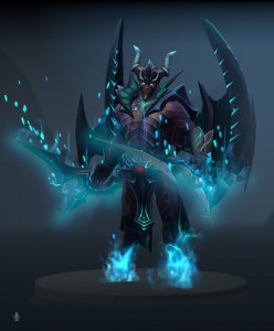 Eternal Purgatory (Terrorblade Set)