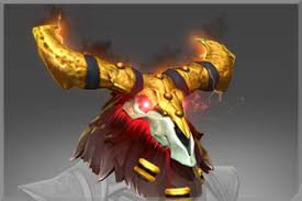 Golden Infernal Chieftain (Immortal Centaur)