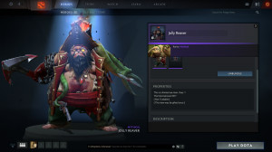 Jolly Reaver (Pudge Set)