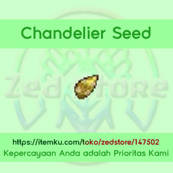 Chandelier Seed