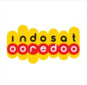 Indosat 100.000