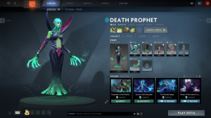 Ghastly Matriarch (Death Prophet Set)