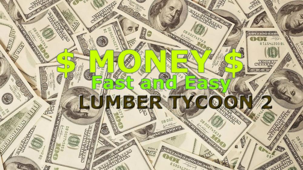 20jt Money Lumber Tycon 2