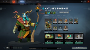 Guardian of the Eternal Seasons (Nature's Prophet Set)