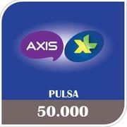 XL/AXIS 50.000