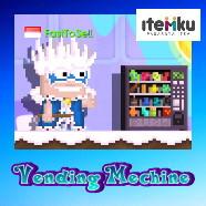 Vending Mechine