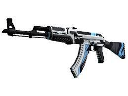 AK-47 | Vulcan (Covert Rifle)