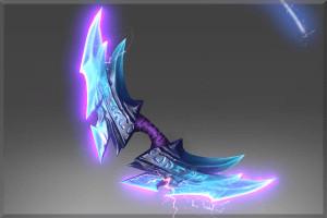 Offhand Blade of the Survivor (Anti Mage)