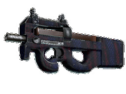 P90 | Teardown (Mil-Spec SMG)