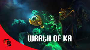 Wrath of Ka (Necrophos Set)