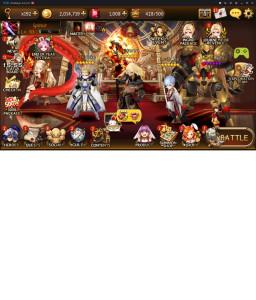 Jual Akun Seven Knight GG! Server Asia!