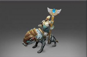 Gemmed Armor of the Priest Kings (Chen Set)