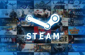 Steam Wallet US 5$