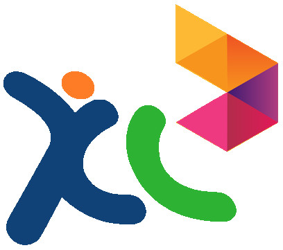 Xtra combo 12GB 24JAM (30HARI)