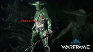 Loki Knave Skin