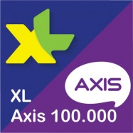 PULSA XL-AXIS 100.000