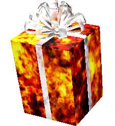 Fire Gift