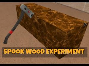 Spooky Wood [Lumber Tycoon 2]