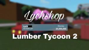 [Lumber Tycoon 2] Paket money 10 juta