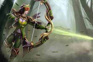 Featherswing (Windranger Set)
