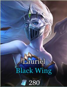 Skin Lauriel 280