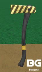 Bee Axe - Lumber Tycoon 2