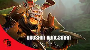 Urushin Huntsman  (Clinkz Set)