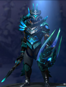 Bitterwing Legacy (Dragon Knight Set)