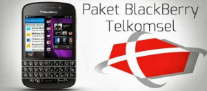 Telkomsel BB Full Servis