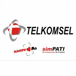 Telkomsel Transfer 10.000