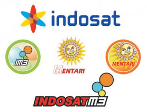 Indosat 50.000