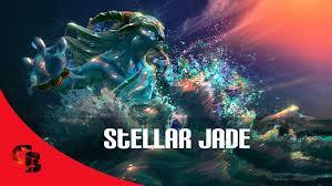 Stellar Jade (Morphling Set)