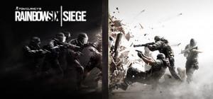Tom Clancy's Rainbow Six Siege: Standard Edition