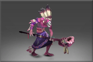 Ritual Garb of the Father Spirits (Dazzle Set)