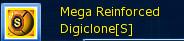 Mega Reinf Clone S