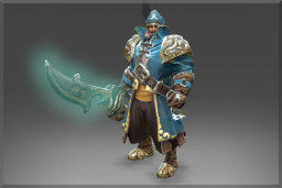 Armaments of Leviathan Set (Kunkka Set)