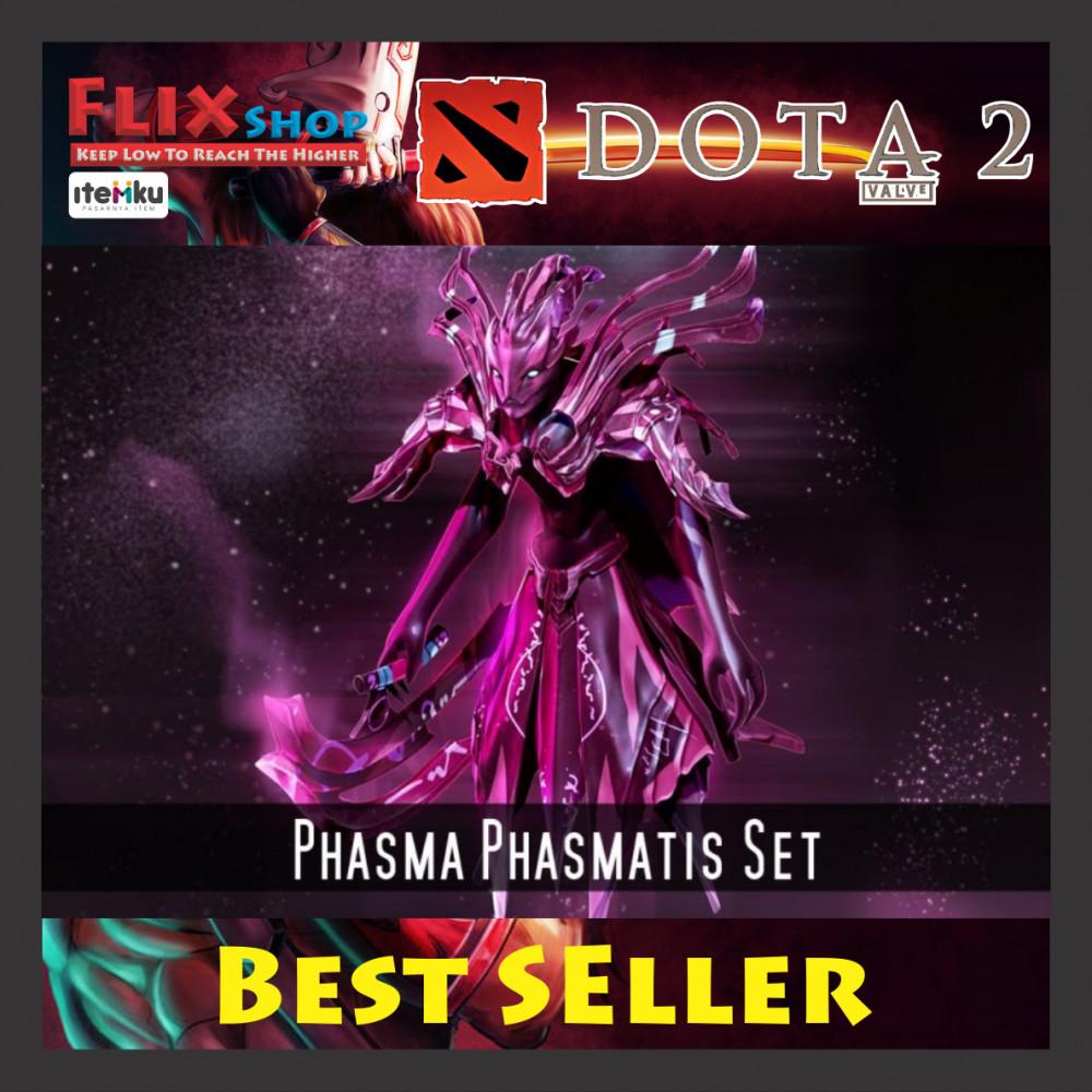 Phasma Phasmatis (Spectre Set)