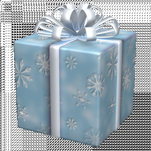 Jingly Gift