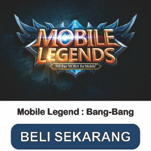 (iOS&Android) Top Up 1 MPL Glory (10 Days)