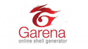 Garena - 25 Garena Shells
