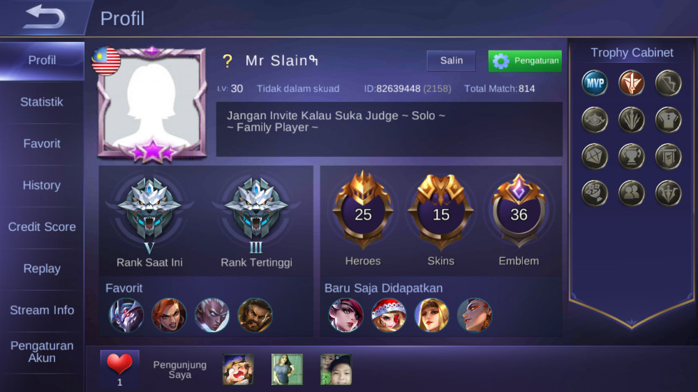 ML Skin 15 (Skin SL Karrie) All Unbind