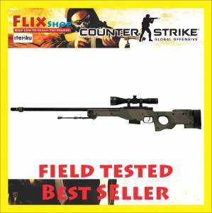 AWP | Safari Mesh (Industrial Grade Sniper Rifle)