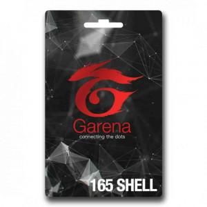 Garena - V50 - 165 Garena Shells